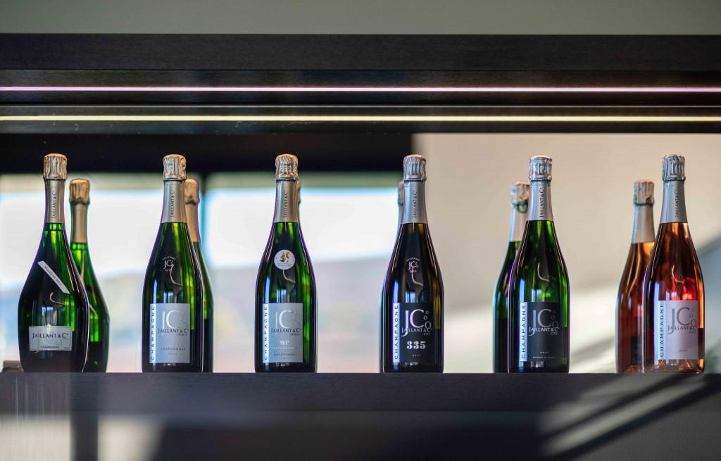Champagne Jaillant